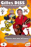 concert Gilles Diss