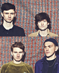 concert Glass Animals