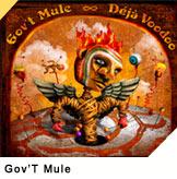 concert Gov't Mule