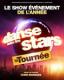 DANSE AVEC LES STARS LA TOURNEE