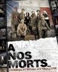 concert A Nos Morts (cie Memoires Vives)