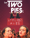 LES TWO PIES