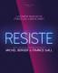RESISTE, LA COMEDIE MUSICALE (PAR FRANCE GALL)