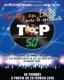 TOP 50 PARTEZ EN LIVE