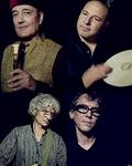 concert Hadouk Trio