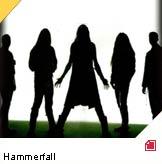 concert Hammerfall