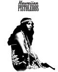 You're a heartbreaker - Hawaiian Pistoleros