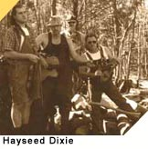 concert Hayseed Dixie
