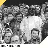concert Huun Huur Tu