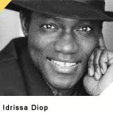 concert Idrissa Diop