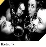 concert Iketnunk