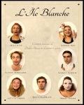 concert L'ile Blanche (cie Narcollectif)