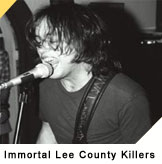 concert Immortal Lee County Killers