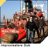 concert Improvisators Dub