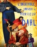 concert L'incroyable Univers De M. Dahl