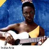 concert India Arie