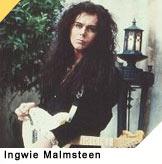 concert Ingwie Malmsteen