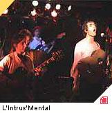 concert L'intrus Mental