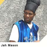 concert Jah Mason