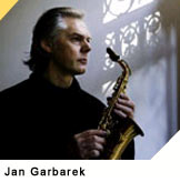 concert Jan Garbarek