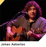 concert Johan Asherton