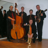 concert Jazz Devils Big Band