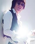concert Jeff Beck