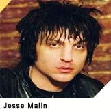 concert Jesse Malin