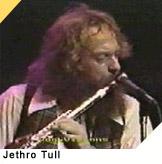 concert Jethro Tull