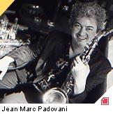 concert Jean Marc Padovani