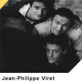 concert Jean-philippe Viret