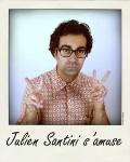 concert Julien Santini Dans Lettre Sur Un Refrigerateur