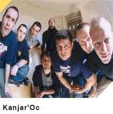 concert Kanjar'oc