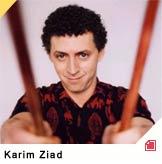 concert Karim Ziad