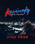 concert Kavinsky