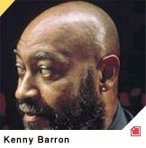 concert Kenny Barron