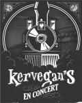 concert Kervegan's