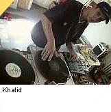 concert Dj Khalid
