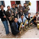 concert Kocani Orkestar