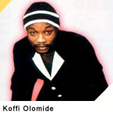 concert Koffi Olomide