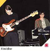 concert Kreidler