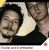 concert Kruder And Dorfmeister