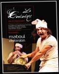 concert La Cuisine (cie Maboul Distorsion)