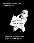 concert La Magie Des Reves (stephen Lucy)