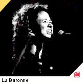 concert La Baronne