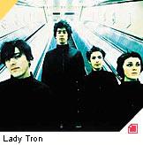 concert Ladytron