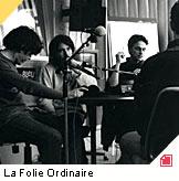 concert La Folie Ordinaire