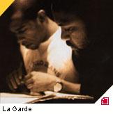 concert La Garde