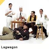 concert Lagwagon