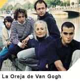 concert La Oreja De Van Gogh